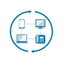 Funcionalidades Switch Phone