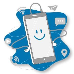 Servicios Telefonía móvil