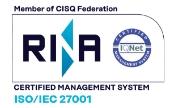 Member of CISQ Federation