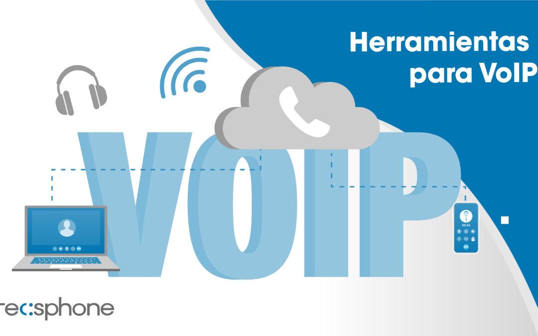 Herramientas VoIP